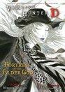 Vampire Hunter D Volume 18 Fortress of the Elder God