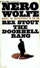 The Doorbell Rang (Nero Wolfe, Bk 40)