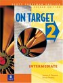 On Target, Book 2: Intermediate, Second Edition (Scott Foresman English Student Book)