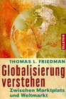 Globalisierung verstehen Zwischen Marktplatz und Weltmarkt