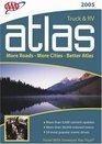 AAA Truck  RV Road Atlas 2005