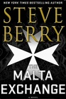 The Malta Exchange (Cotton Malone, Bk 14)