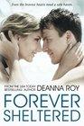 Forever Sheltered (The Forever Series) (Volume 3)