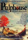 Pulphouse Fiction Magazine Issue 1