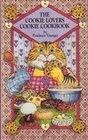 The Cookie Lovers Cookie Cookbook
