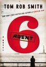 Agent 6 (Leo Demidov, Bk 3)