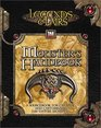 Monster's Handbook: A Sourcebook for Creating and Customizing d20 System Monsters (Legends  Lairs, d20 System) (Legends  Lairs (Hardcover))