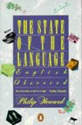 State of the Language English Observed