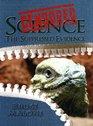 CENSORED SCIENCE:SUPPRESSED EV