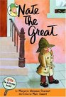 Nate The Great (Nate the Great, Bk 1)