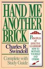 Hand Me Another Brick/Complete With Study Guide
