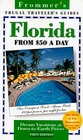 Frommer's Florida from 50 a Day