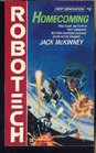 Homecoming (Robotech, No 3)