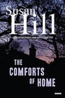 The Comforts of Home A Simon Serrailler Mystery
