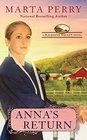 Anna's Return