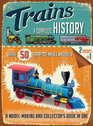 Trains A Complete History