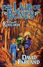 The Lair of Bones (Runelords, Book 4)