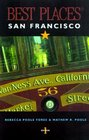 Best Places San Francisco