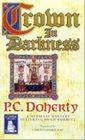 The Crown in Darkness (Hugh Corbett, Bk 2) (Audio Cassette) (Unabridged)