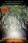 The Cutting Season A Novel