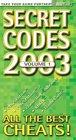 Secret Codes 2003
