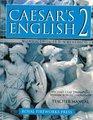 Caesars English 2