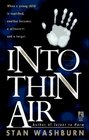 Into Thin Air (Toby Parkman, Bk 2)