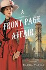 A Front Page Affair (Kitty Weeks, Bk 1)