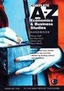 Complete A-Z Economics and Business Studies Handbook