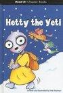 Hetty The Yeti
