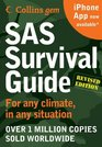 SAS Survival Guide 2E  For any climate for any situation