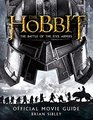 The Hobbit The Battle of the Five Armies Official Movie Guide