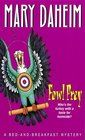 Fowl Prey (Bed-And-Breakfast, Bk 2)