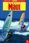 Insight Compact Guide Hawaii-Maui