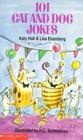 101 Cat and Dog Jokes