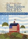 The Old Farmer's Almanac Blue Ribbon Recipes