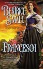Francesca The Silk Merchant's Daughers