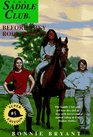 Before They Rode Horses (Saddle Club, Bk 5)