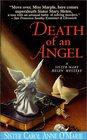 Death of an Angel (Sister Mary Helen, Bk 7)