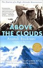 Above the Clouds The Diaries of a High-altitude Mountaineer
