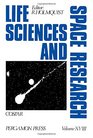 Life Sciences Space Research XVIII Committee on Space Research