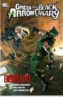 Green Arrow/Black Canary Enemies List v 4