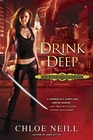 Drink Deep (Chicagoland Vampires, Bk 5)