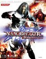 Nanobreaker  Official Strategy Guide