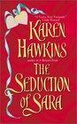 The Seduction of Sara (Abduction and Seduction, Bk 3)