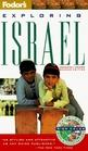 Exploring Israel