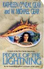 People of the Lightning (First North Americans, Bk 7)