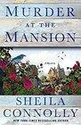 Murder at the Mansion (Victorian Village, Bk 1)