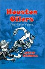 Houston Oilers The Early Years