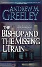 The Bishop and the Missing L Train (Blackie Ryan)